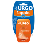 Urgo Ampoule Pansement Seconde Peau Talon B/5 à IS-SUR-TILLE