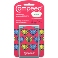 Compeed Ampoules Pansements spécial talon B/5 à IS-SUR-TILLE