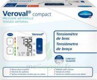 VEROVAL COMPACT Tensiomètre électronique bras à IS-SUR-TILLE