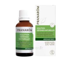 Aromaforce Solution Défenses Naturelles Bio 30ml à IS-SUR-TILLE