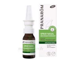 Aromaforce Solution nasale dégage le nez 15ml à IS-SUR-TILLE