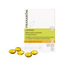 Oléocaps 2 Caps Santé Intestinale Bio B/30 à IS-SUR-TILLE