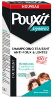 Pouxit Shampoo Shampooing traitant antipoux Fl/250ml à IS-SUR-TILLE