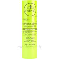 Laino Stick Soin Des Lèvres Pomme 4g à IS-SUR-TILLE