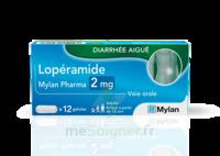 LOPERAMIDE MYLAN PHARMA 2MG, gélules à IS-SUR-TILLE