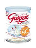 GUIGOZ EXPERT AC ACTION COLIQUES, bt 800 g à IS-SUR-TILLE