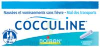 Boiron Cocculine Granules En Récipient Unidose Doses/6 à IS-SUR-TILLE