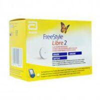 Freestyle Libre 2 Capteur à IS-SUR-TILLE