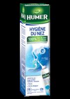 Humer Hygiène Du Nez - Spray Nasal 100% Eau De Mer Spray/150ml à IS-SUR-TILLE