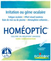 Boiron Homéoptic Collyre Unidose à IS-SUR-TILLE