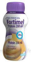FORTIMEL PROTEIN SANS LACTOSE, 200 ml x 4 à IS-SUR-TILLE