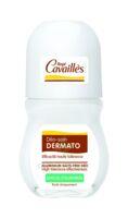 Rogé Cavaillès Déodorants Déo Soin Dermatologique Roll-on 50ml à IS-SUR-TILLE