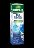 Humer Spray Nasal Nez Bouché Adulte à IS-SUR-TILLE