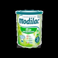 Modilac Bio Croissance Lait En Poudre B/800g à IS-SUR-TILLE