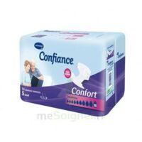 Confiance Confort Absorption 10 Taille Large à IS-SUR-TILLE