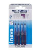 Inava Brossettes Mono-compact Violet  Iso5 1,8mm à IS-SUR-TILLE