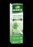 Humer Stop Allergies Spray Nasal Rhinite Allergique 20ml à IS-SUR-TILLE