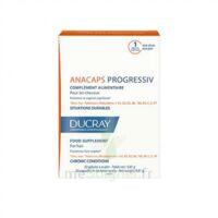 Ducray Anacaps Progressiv Trio 3x30gélules à IS-SUR-TILLE