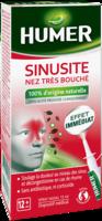 Humer Sinusite Solution Nasale Spray/15ml à IS-SUR-TILLE