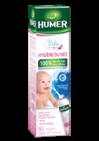 Humer Hygiène Du Nez - Spray Nasal 100% Eau De Mer Nourrisson / Enfant à IS-SUR-TILLE