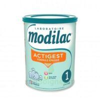 Modilac Actigest 1 Lait en poudre B/800g à IS-SUR-TILLE