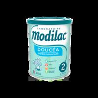 Modilac Doucéa 2 Lait en poudre B/800g à IS-SUR-TILLE