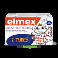 Elmex Duo Dentifrice Enfant, Tube 50 Ml X 2 à IS-SUR-TILLE
