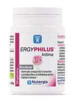 Ergyphilus Intima Gélules B/60 à IS-SUR-TILLE