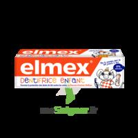 Elmex Enfant Pâte Dentifrice Dent De Lait 50ml à IS-SUR-TILLE