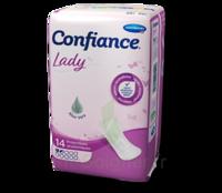 Confiance Lady Protection Anatomique Incontinence 1.5 Gouttes Sachet/14