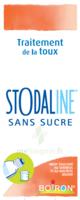 Boiron Stodaline Sans Sucre Sirop à IS-SUR-TILLE