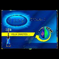 Optone Monodose Double Action Solution Oculaire Yeux Irrités B/10 à IS-SUR-TILLE