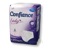 Confiance Lady Slip Absorption 6 Gouttes Medium Sachet/8 à IS-SUR-TILLE