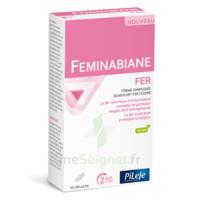 Pileje Feminabiane Fer 60 Gélules à IS-SUR-TILLE