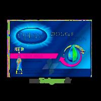 Optone Monodose Double Action Solution Oculaire Yeux Secs B/10 à IS-SUR-TILLE