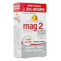 Mag 2 24h Comprimés Lp Nervosité Et Fatigue B/45+15 Offert à IS-SUR-TILLE