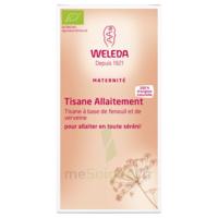 Weleda Tisane Allaitement 2x20g à IS-SUR-TILLE