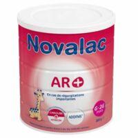 Novalac Expert Ar + 6-36 Mois Lait En Poudre B/800g à IS-SUR-TILLE