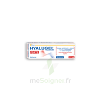 Hyalugel Forte Gel Buccal T/8ml