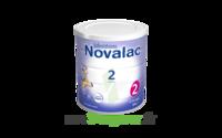 Novalac 2 Lait En Poudre 2ème âge B/800g à IS-SUR-TILLE