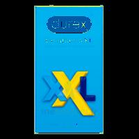 Durex Comfort Xxl Préservatif Lubrifié B/10 à IS-SUR-TILLE