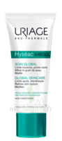 Hyseac 3-regul Crème Soin Global T/40ml à IS-SUR-TILLE