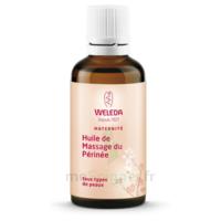 Weleda Huile de Massage du Périnée 50ml à IS-SUR-TILLE