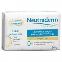 Neutraderm Savon Surgras Dermo Protecteur 150g à IS-SUR-TILLE