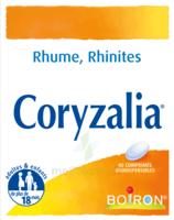 Boiron Coryzalia Comprimés Orodispersibles à IS-SUR-TILLE