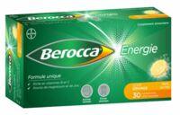 Berocca Energie Comprimés Effervescents Orange B/30 à IS-SUR-TILLE