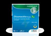 Diosmectite Mylan 3 G, Poudre Pour Suspension Buvable En Sachet à IS-SUR-TILLE