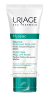 Hyseac Masque Peel-off Doux Fl/100ml à IS-SUR-TILLE