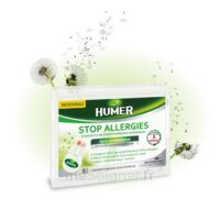 Humer Stop Allergies Photothérapie Dispositif Intranasal à IS-SUR-TILLE
